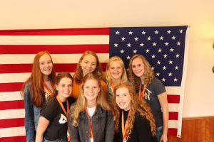 Impact COVID-19 on exchange students