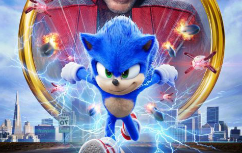 Sonic the Hedgehog movie review/Q&A