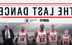 The Michael Jordan miniseries documentary aired on April 19, 2020. It tells the story of Jordan's Bulls and all the drama surrounding the team.