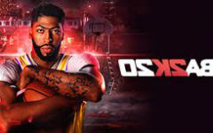 NBA 2k20 is a great game for fans of basketball, rated 通过 this reviewer as 9/10 on the Barnes Scale.